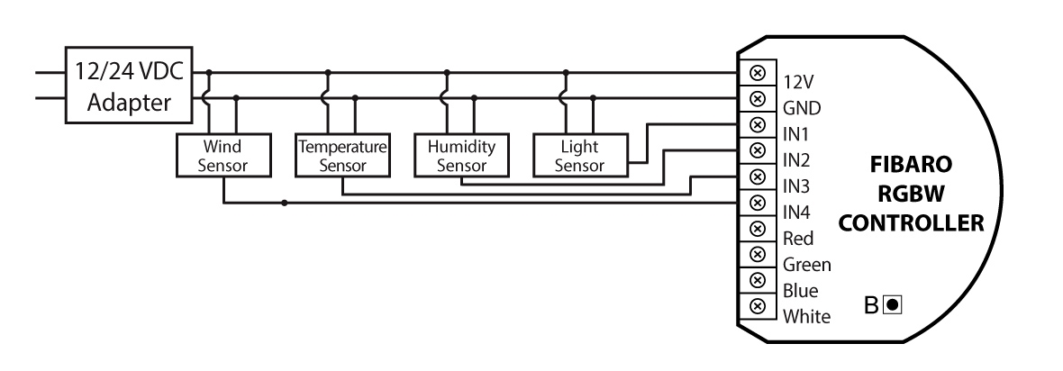 wiring diagrams   pir sensor wiring diagram