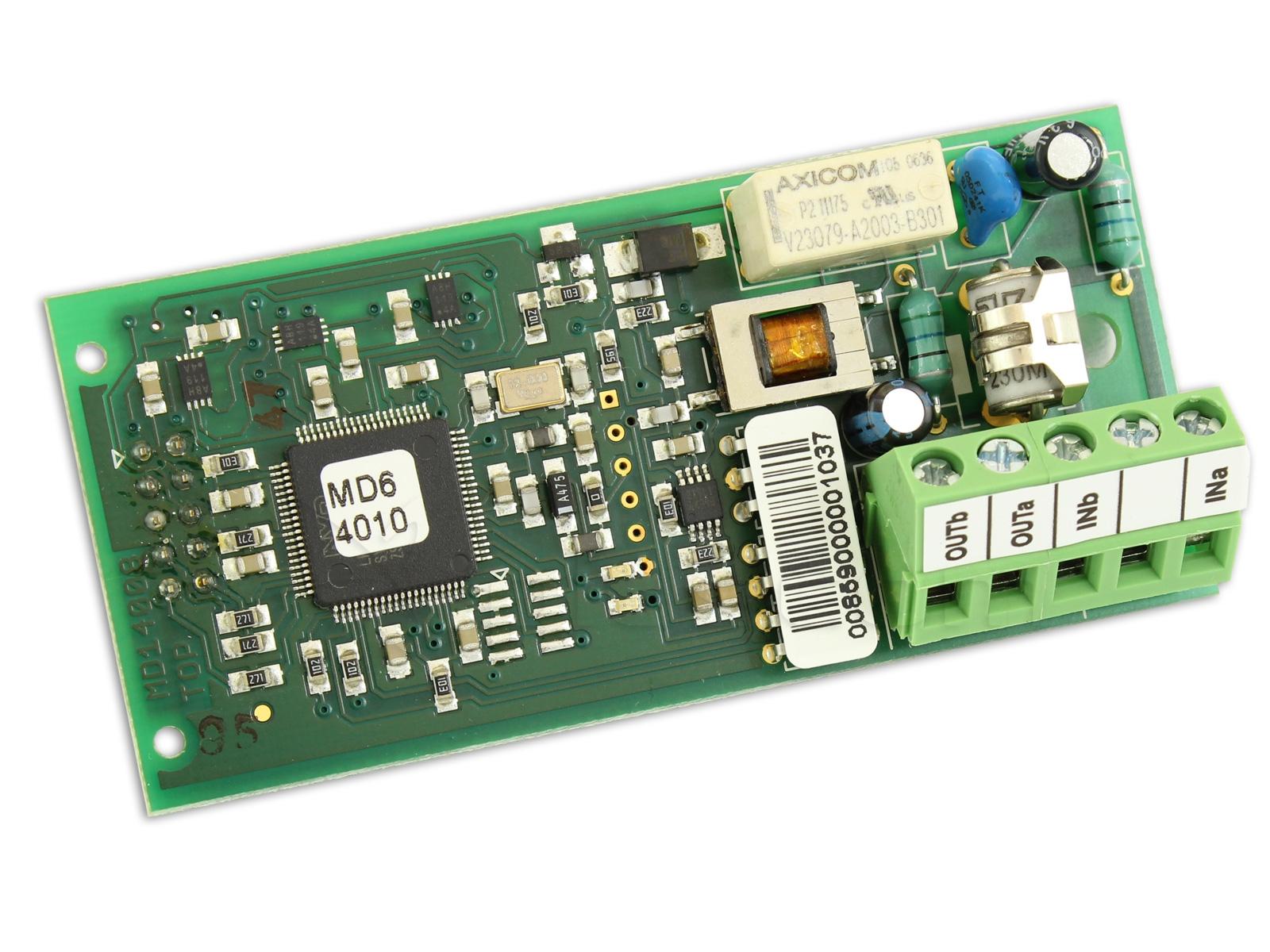 Jablotron Ja 190x Pstn Telephone Module