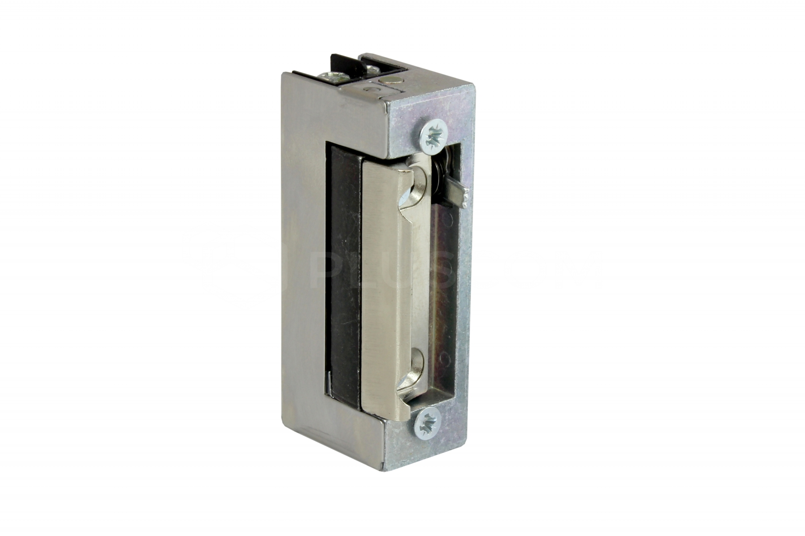 Jis 1720 12v ac dc electric latch releases with switch for 12v door latch