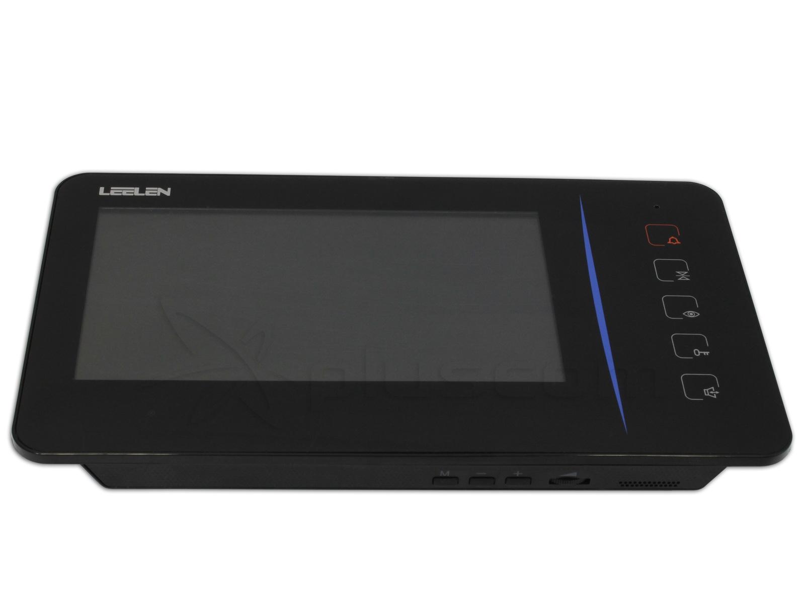 leelen video intercom jb304 n60 rh pluscom pl Nutone Intercom Wiring-Diagram Loop Checking for Electrical Intercom