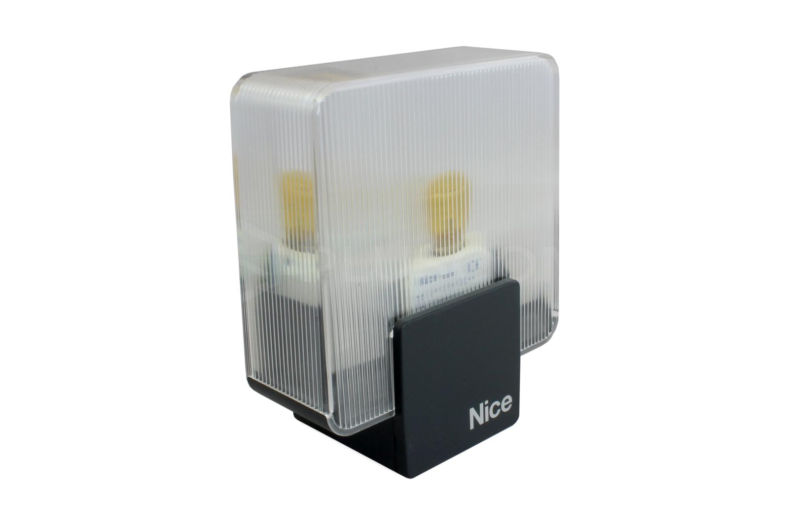Nice Rox 600 Era Flor Set Rotating 038 Flashing 230v Lights El Signal Light