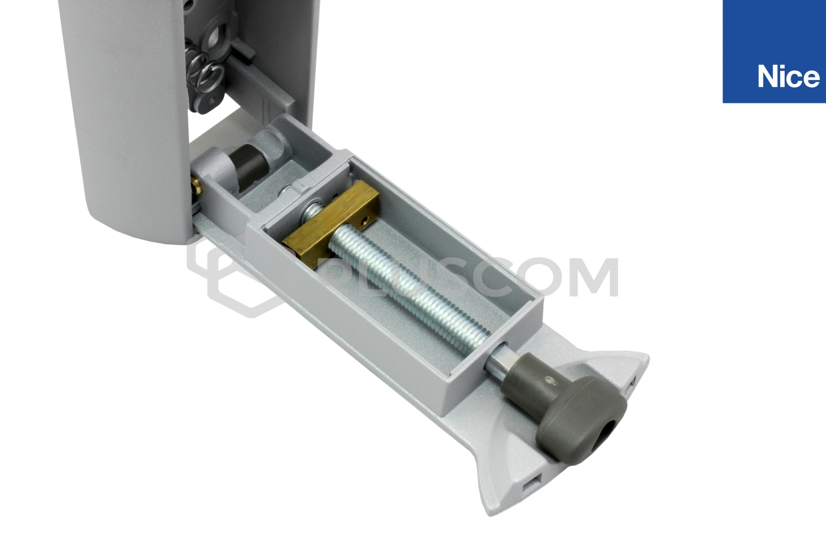 Nice Kio Key Operated Selector Switch With Cord Type Release