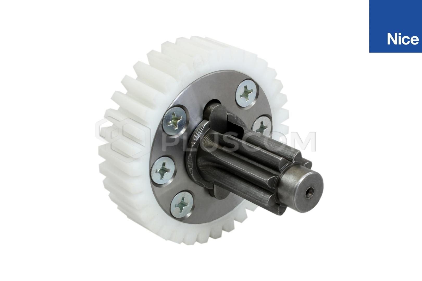 Nice PRSI05 Worm gear set SIGNO
