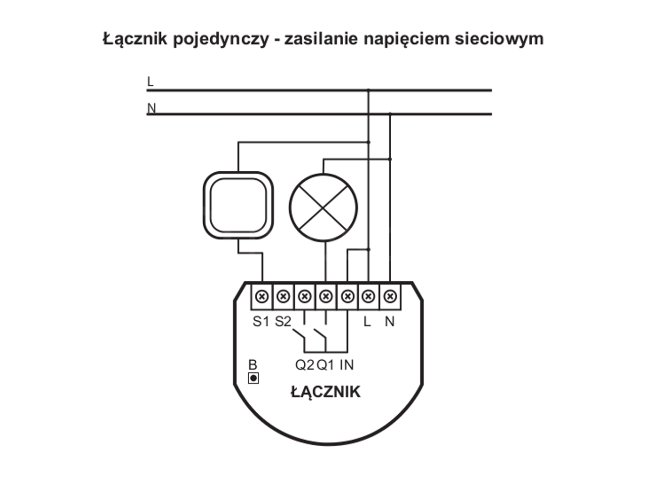 Z Wave Relay Wiring Diagram on z wave relay wiring diagram