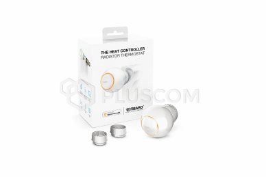 FIBARO The Heat Controler HomeKit FGBHT-001