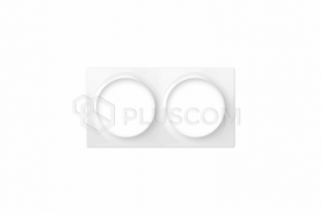 FIBARO Double Cover Plate FG-Wx-PP-0003