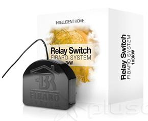 Fibaro Relay Switch 1x3kW