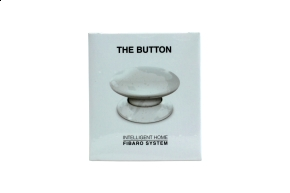 Fibaro THE BUTTON biały FGPB-101-1