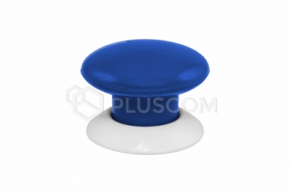 FIBARO The Button niebieski FGPB-106