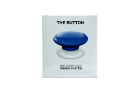 Fibaro THE BUTTON niebieski FGRB-101-6