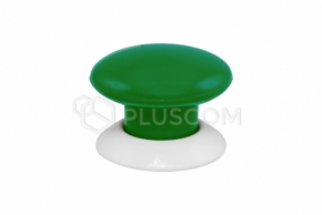 FIBARO The Button zielony FGPB-105