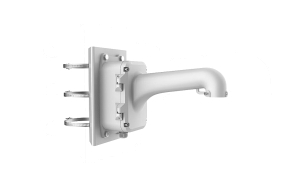 Hikvision DS-1604ZJ-BOX-POLE Adapter słupowy