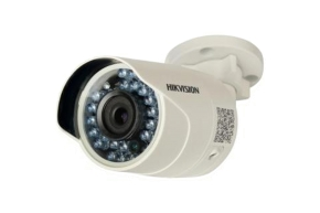 Hikvision DS-2CD2020F-I/4mm/C 2Mpx