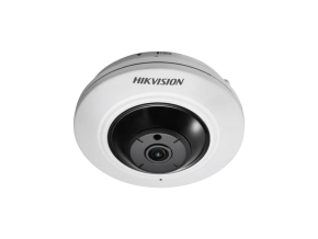 Hikvision DS-2CD2942F-IS (1.6mm) Fish-Eye 4Mpx