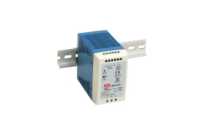 MDR-100-24 Mean Well DC 24V/4A DIN TS35