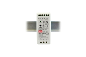MDR-40-12 Mean Well DC 12V/3,33A DIN TS35