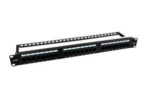 Patch panel 19'' RP-U24H5 24-porty