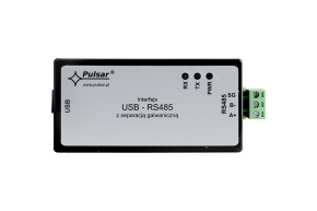 Pulsar Interfejs USB-RS485