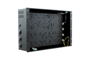 Pulsar RAWO7 Obudowa RACK Security 7U 150mm