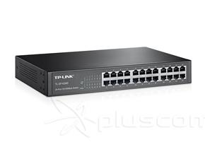 TP-Link TL-SF1024D Switch 24-portów 10/100Mbit Desktop