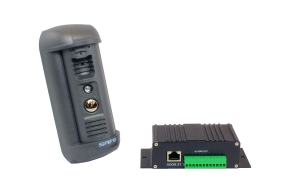 Wideodomofon IP SAFE S06